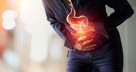 Wrzód dwunastnicy - przyczyny, czynniki ryzyka, objawy, leczenie