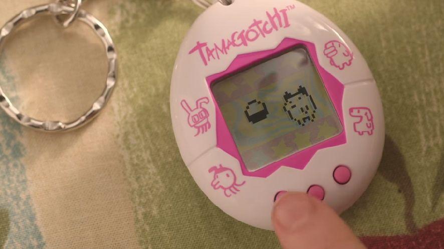 Tamagotchi powróci na smartfony. Będzie hit na miarę Pokemon GO?