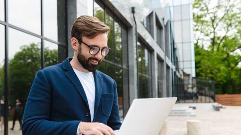 Optymalny laptop dla mobilnego przedsiębiorcy lub pracownika. Podsumowanie wyników ankiety