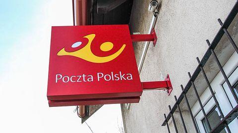 Poczta Polska ostrzega. Kilkanaście fałszywych stron wykorzystuje wizerunek spółki