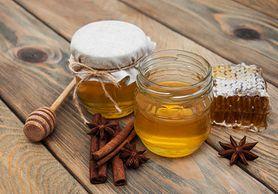 Miód i cynamon. Jedzmy je codziennie
