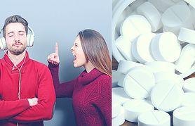 Paracetamol nie tylko na ból. Nowe badania wykazały, że działa również na emocje