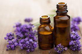 Olejek lawendowy - właściwości lecznicze