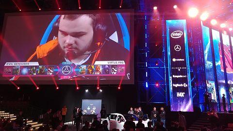 Rozmawiamy z Intelem o trendach w eSporcie. Mamy konkurs! #ESLOne