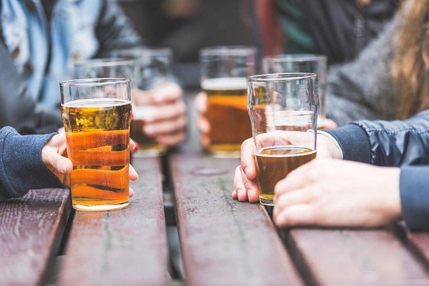 Rezygnacja z alkoholu może mieć zbawienny wpływ na zdrowie