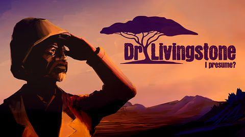 Dr Livingstone, I Presume? — gra Wrocławskiego studia Vulpesoft na Letnim Festiwalu Gier Steam