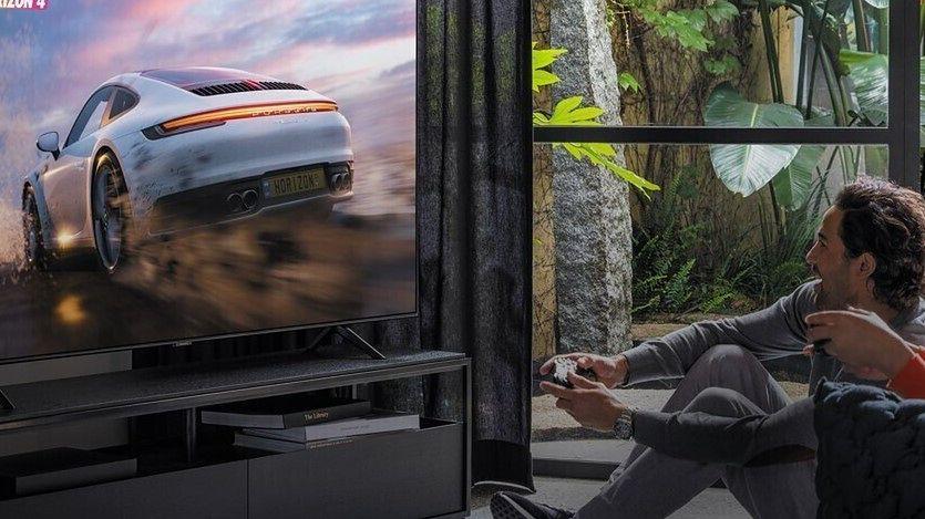 Xbox Project xCloud i Game Pass mogą trafić na telewizory Samsunga