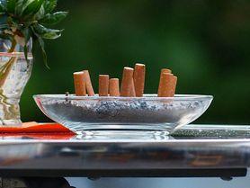 Papierosy - nikotyna, wpływ na zdrowie, uzależnienie, zagrożenia, nikotynizm