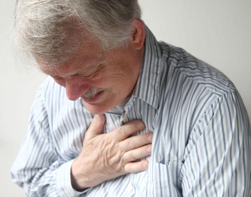 Za wysoki poziom cholesterolu LDL jest przyczyną miażdżycy