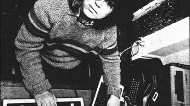 Manic Miner i Jet Set Willy — niezwykła historia ich autora - Matthew Smith i jego TRS-80 model 3