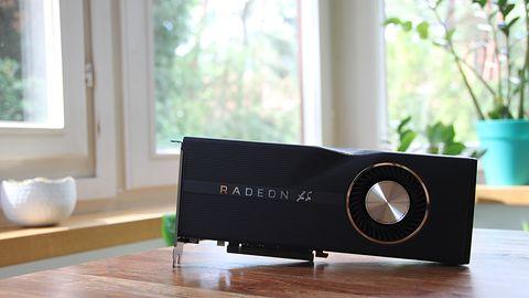 PS5, Xbox Series X i nowe karty graficzne: AMD oficjalnie o architekturze RDNA2