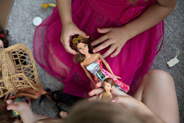 Twoje dziecko lubi takie lalki? Psycholodzy przestrzegają