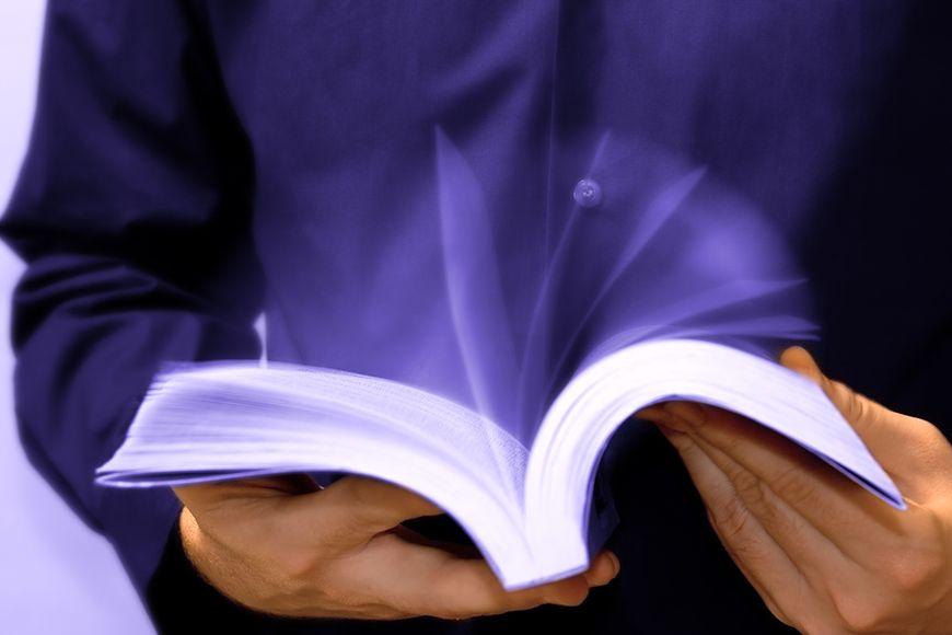 Szybkiego czytania