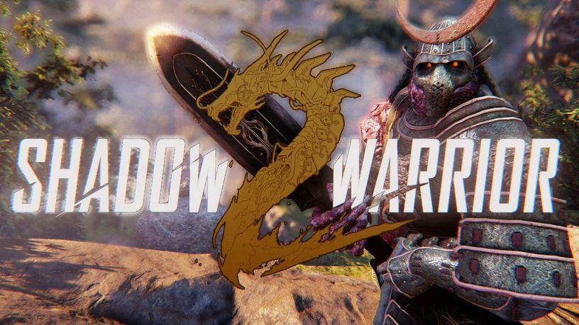 Shadow Warrior 2 udostępnione za darmo! Tak GOG.com świętuje dziesięciolecie