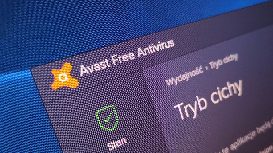 Avast 2019 dostaje Tryb cichy: powiadomienia nie zakłócą już filmów, gier i prezentacji