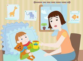 Jak wspierać układ odpornościowy dzieci w czasie infekcji?