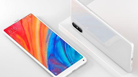 Xiaomi Mi Mix 2s jako główna nagroda i wielka wyprzedaż z okazji dnia singla