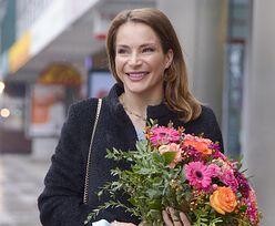 Anna Dereszowska wyjeżdża z Warszawy! Chce kompletnie zmienić swój świat
