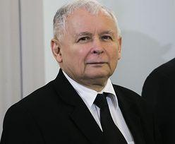 Wielkie zmiany przed domem Kaczyńskiego. Zatrudnił do tego ludzi
