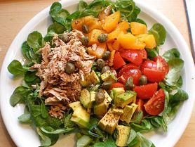 Dieta sałatkowa