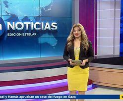 Przypadek? Panamska telewizja ma logo identyczne jak TVN