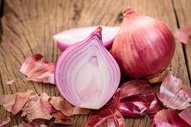 Okłady z czerwonej cebuli na lepszą pracę tarczycy  (WIDEO)