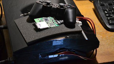 Naprawa inicjalizacji dysku PS3 przez Windows