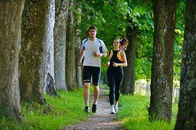 Jogging – zalety, trening, strój do biegania