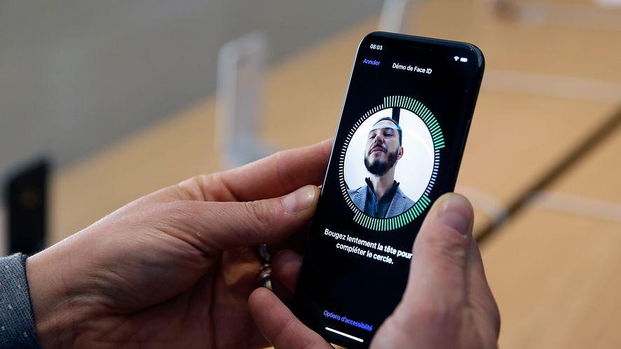 Messenger dostanie zabezpieczenie wykorzystujące rozpoznawanie twarzy, fot. Getty Images