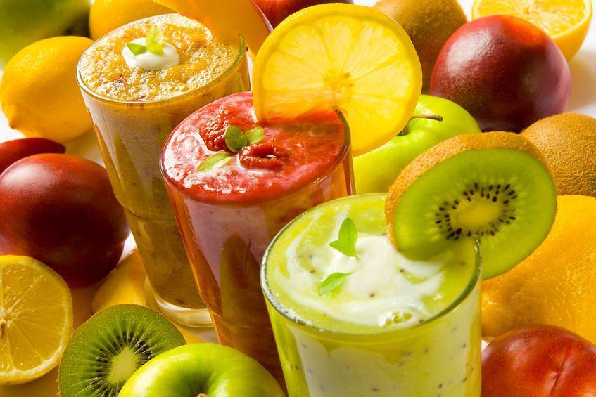 Dieta sokowa staje się coraz bardziej popularna