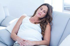 Ziołolecznictwo w ciąży