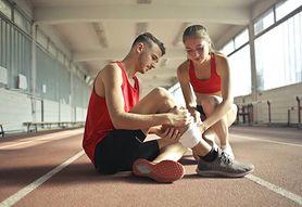 Najczęstsze kontuzje biegaczy. Jak im zaradzić?