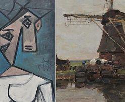 Picasso odnaleziony po latach. Niesamowite odkrycie w Grecji