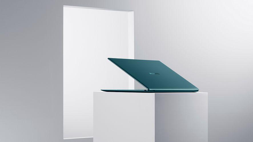 Huawei wprowadza nowe laptopy na polski rynek, fot. materiały prasowe Huawei