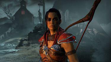 Diablo 4. Świetna prezentacja starej-nowej klasy - Diablo 4