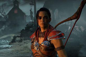 Diablo 4. Świetna prezentacja starej-nowej klasy