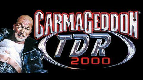 Carmageddon TDR 2000 – za darmo na GOG.com
