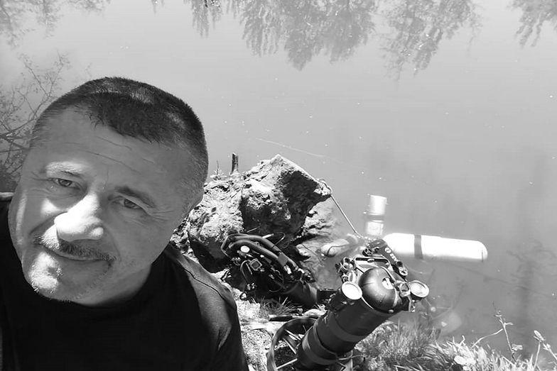 """Śmierć Polaka we Francji. Robert """"Robocop"""" Kozubek nie żyje"""