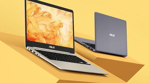 Mobilność w nowym rozmiarze –  ASUS VivoBook S14