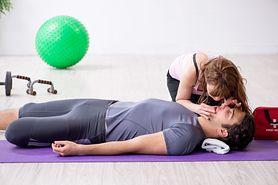 Reanimacja - ocena stanu rannego, sztuczne oddychanie i masaż serca, unieruchomienie poszkodowanego