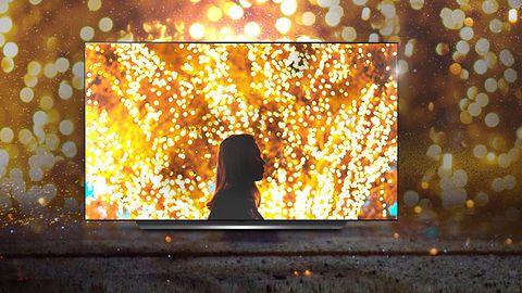 LG chce sprzedawać więcej dużych telewizorów OLED. Ponad milion rocznie to za mało