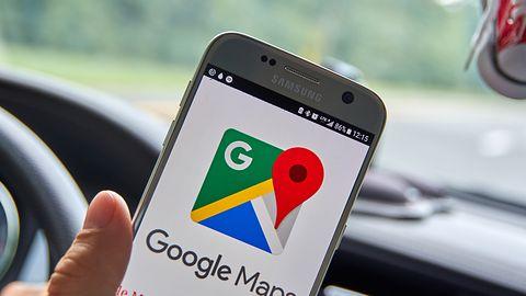 Mapy Google – uwaga na spam. Nowa próba ataku na użytkowników popularnej aplikacji