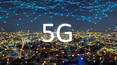 5G to lepsze możliwości i szybszy Internet, ale drastycznie zwiększy zużycie energii