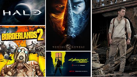Kinowe adaptacje gier wideo. Czy to się w końcu uda?