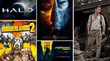 Kinowe adaptacje gier wideo. Czy to się w końcu uda? - Nadchodzi zalew filmowych adaptacji gier