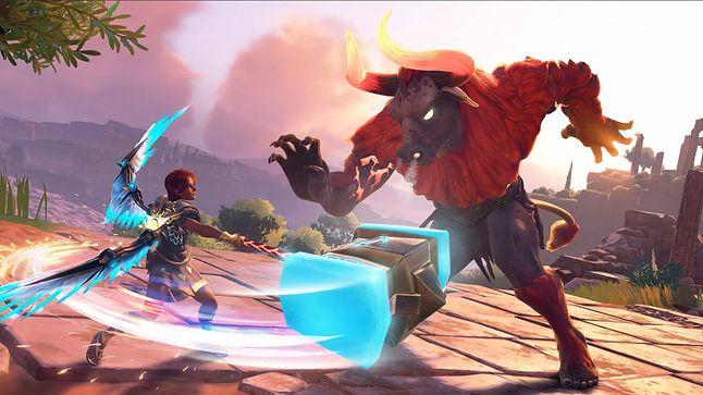 Immortals: Fenix Rising