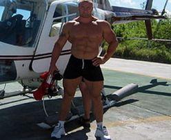 Mariusz Pudzianowski z trzema nogami. Zdjęcie zaskoczyło internautów