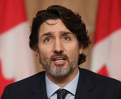 Masowe groby dzieci w Kanadzie. Premier prosi papieża, aby Kościół wziął za to odpowiedzialność