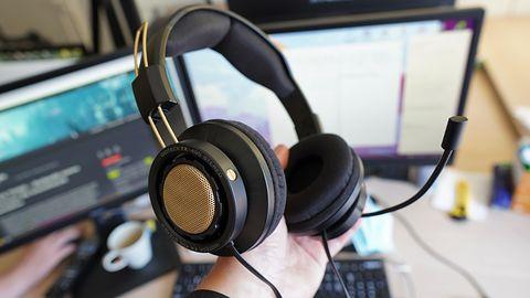 Gioteck TX40S - słuchawki stereo stworzone dla konsolowych maniaków