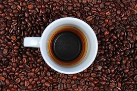 Kofeina - właściwości, zespół uzależnienia